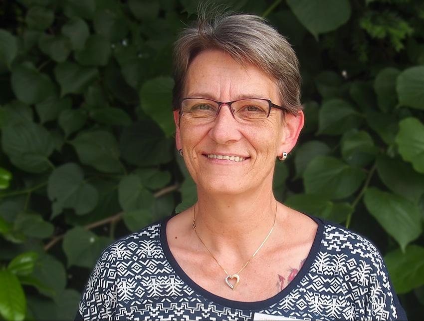 Kerstin Brosinski