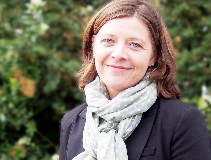 Katja Dumke