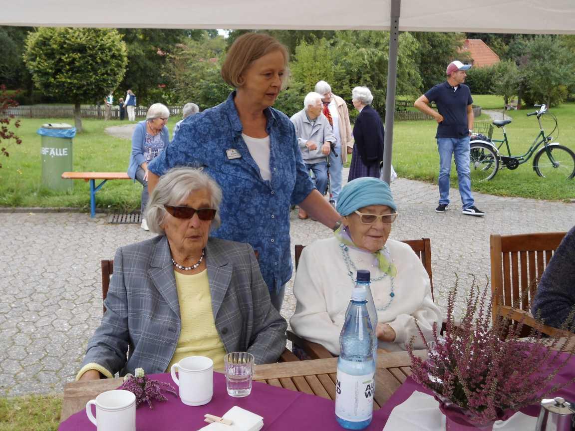 Besuch Hoheneck 3
