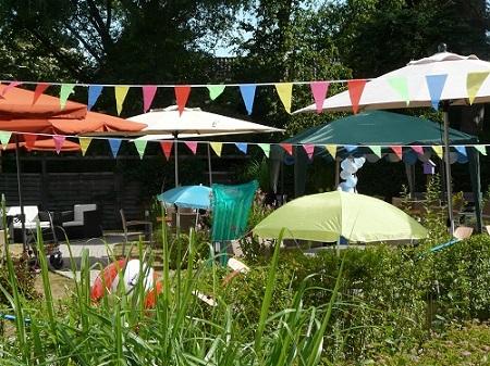 Sommerfest 2