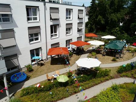 Sommerfest 9